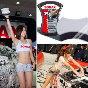 Bọt biển rửa xe Sonax - phongson.com