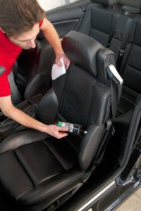 Kem bảo dưỡng da SONAX Leather care lotion 291141 250ml
