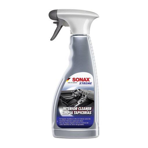 Làm sạch và khử mùi nội thất Sonax Xtreme 221241 - phongson.com