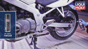 Chai vệ sinh sên Liqui Moly Motorbike Chain Cleaner 1602