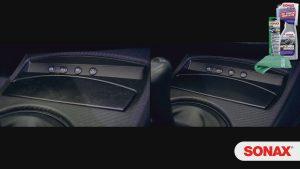 Vệ sinh và khử mùi nội thất Sonax Xtreme Interior Cleaner 221241 - phongson.com