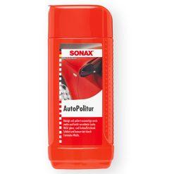 Đánh bóng sơn Sonax Car Polish Auto Pulidor 250ml