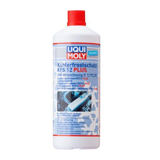 Nước làm mát động cơ Liqui Moly 6934 đậm đặc (đỏ)