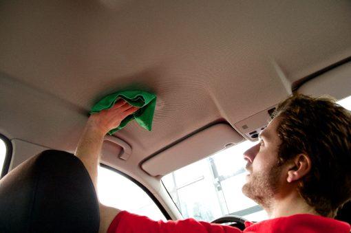 Dung dịch làm sạch và khử mùi nội thất xe và nhà cửa Sonax Xtreme 500ml