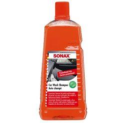 Nước rửa xe Sonax Car Wash Shampoo 2000 ml