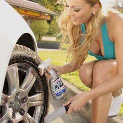 Vệ sinh mâm Sonax Xtreme Wheel Cleaner 500ml