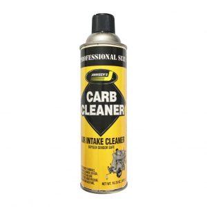 vệ sinh bình xăng con johnsen's carb cleaner 461g - phongson.com