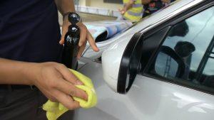 Kem đánh bóng xóa xước 3M One Step Cleaner Wax 39006 473ml