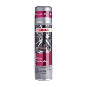 Chất Chống thấm bảo vệ vành mâm Sonax Wheel rim coating 400ml