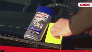Đánh bóng xóa xước, bảo vệ sơn Sonax Xtreme Wax 2 - phongson.com