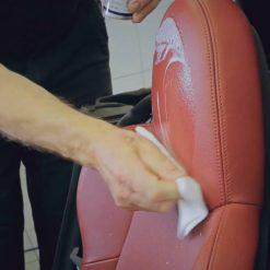 Làm sạch và bảo dưỡng da Sonax cao cấp - phongson.com