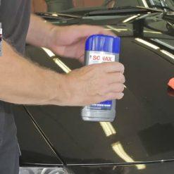 Sáp đánh bóng bảo vệ sơn Sonax Xtreme Brilliant Wax 1 Hybrid NPT - phongson.com