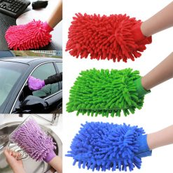Găng tay rửa xe ô tô chuyên dụng - phongson.com