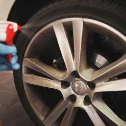 Vệ sinh vành mâm lazang 3M Heavy Duty Wheel Cleaner - phongson.com