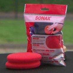 Miếng mút thoa hóa chất siêu mềm Sonax - phongson.com