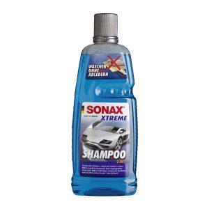 Nước rửa xe không cần lau Sonax Xtreme Shampoo wash & dry - phongson.com