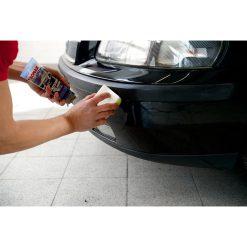 phục hồi và bảo dưỡng nhựa ngoài xe Sonax Xtreme Plastic restorer gel - phongson.com