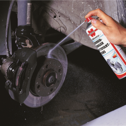 Tẩy rửa dầu mỡ Wurth Brake Cleaner - phongson.com
