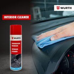Vệ sinh nội thất hoạt tính Wurth Interior Cleaner