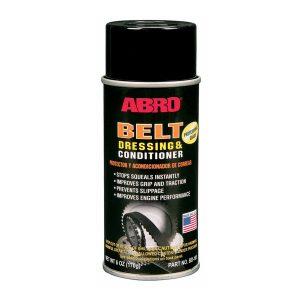 Bảo dưỡng dây curoa Abro Belt Dressing & Conditioner 170g