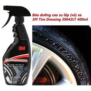 Bảo dưỡng lốp xe 3M Tire Dressing 39042LT - phongson.com
