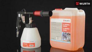 Nước tẩy rửa đa năng Wurth BMF workshop cleaner - phongson.com