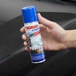 Phủ bóng bảo vệ sơn Sonax Xtreme Protect Shine 222100 (6)