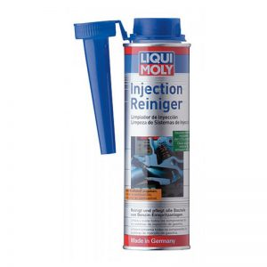 Súc béc xăng Liqui Moly Injection Cleaner - phongson.com