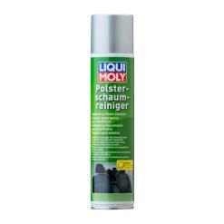 Vệ sinh vải nỉ ghế da Liqui Moly Upholstery Foam Cleaner 1539 - phongson.com