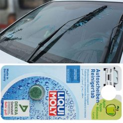 Viên rửa kính lái Liqui Moly Windshield Cleaner Compact