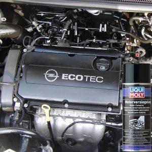 Bảo Dưỡng Khoang Động Cơ Ô Tô Liqui Moly Motor Conserve 3327 400ml (1)