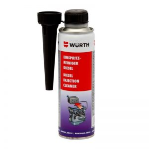 Súc béc dầu Wurth Diesel injection cleaner - phongson.com