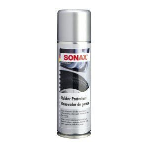 Bảo dưỡng cao su Sonax Rubber protectant 340200 - phongson.com