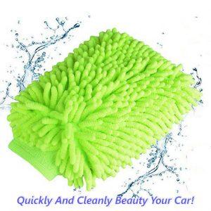 Găng tay rửa xe ô tô PSA Gloves Car Wash - phongson.com