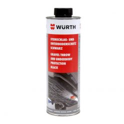 Sơn phủ gầm Wurth Gravel throw and underbody protection 1000ml - phongson.com