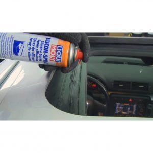 Chai xịt silicon Liqui Moly Silicone Spray 3310 - phongson.com
