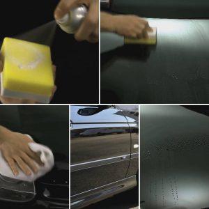 Nano phủ bóng bảo vệ sơn Sonax Polymer Net Shield 223300 340ml