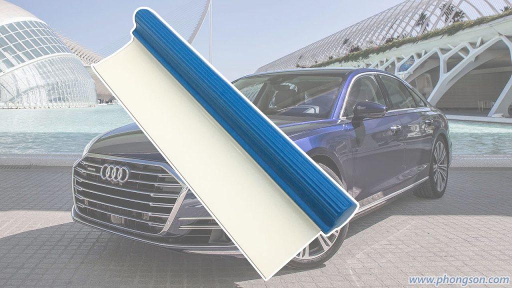 Lưỡi gạt nước rửa xe, gạt nước kính Silicone Blade Water Wiper 9530 - phongson