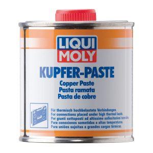 Mỡ bò đồng chịu nhiệt Liqui Moly Copper Paste 3081 250g - phongson
