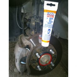 Mỡ tra phanh thắng Liqui Moly Brake Anti-Squeal Paste 3077 - phongson