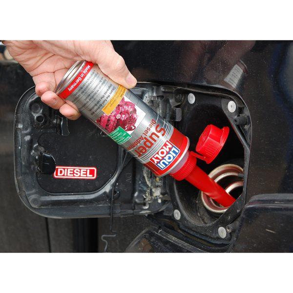 ... súc béc dầu liqui moly super diesel additive 1806 phongsonauto ...