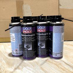 Chai xịt mạch điện Liqui Moly Electronic Spray 200ml