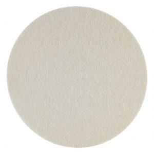 Đánh bóng xóa xước làm trong kính Sonax Felt Pad 127 493300