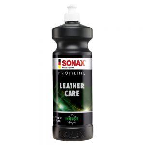 Bảo dưỡng da ô tô Sonax Leather Care 282300
