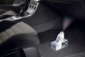 Khử mùi diệt khuẩn ô tô Liqui Moly Klima Fresh 20600 150ml