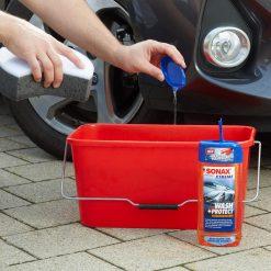 Nước rửa xe bảo vệ sơn Sonax Xtreme Wash+Seal 244200 500ml