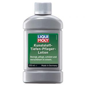 Bảo Dưỡng Nhựa Liqui Moly Plastic Deep Treatment Lotion 1537 250ml