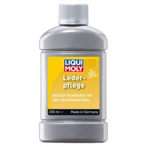 Bảo dưỡng da ô tô Liqui Moly Leather Care 1554 250ml