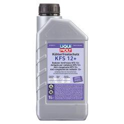 Nước mát động cơ Liqui Moly Radiator Antifreeze KFS 12+ 21145 1L