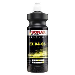 Dung Dịch Đánh Bóng Xóa Xước 1 Bước Sonax Profiline EX 04-06 242300 1 lít